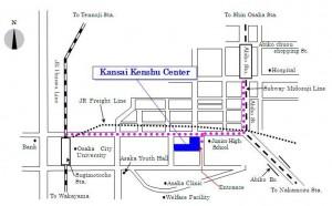 Kansai Kenshu Center (KKC)