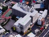 Tokyo Kenshu Center (TKC)
